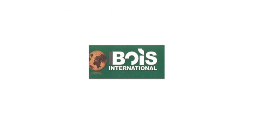 Bois international Juillet 2017