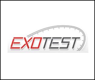 exotest logo