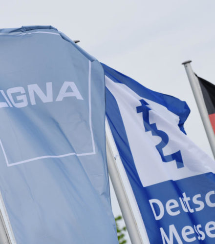 Cathild Industrie – LIGNA 2019, 27-31 May