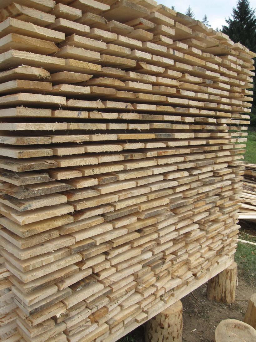 wood-drying