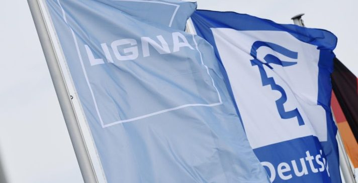 Next event: LIGNA 2019 in Hannover (Germany)