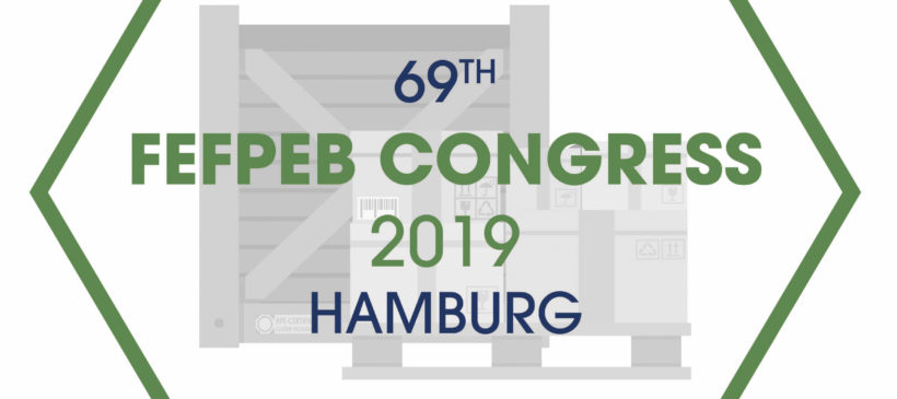 Prochainement : 2019 International FEFPEB Congress Hamburg